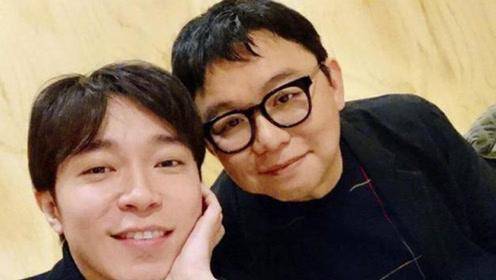 环球音乐回应:吴青峰从未把著作权转让给林暐哲