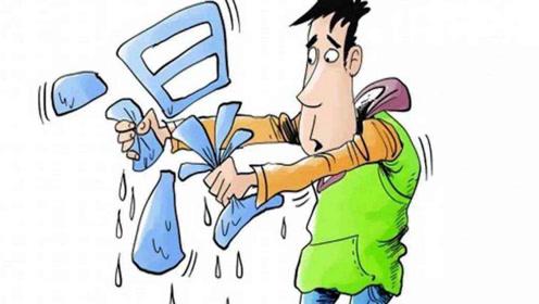 湿气重按1个穴位会很痛,每天敲5分钟,排出湿气一身轻松