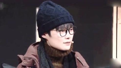 李宇春谈网络暴力:希望大家还是善良吧