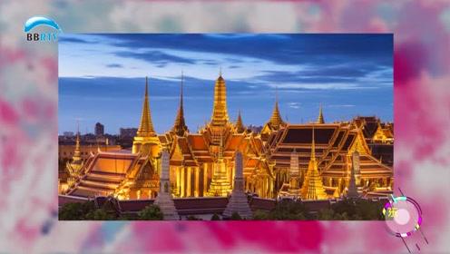 去泰国旅游,这些地方你一定要去