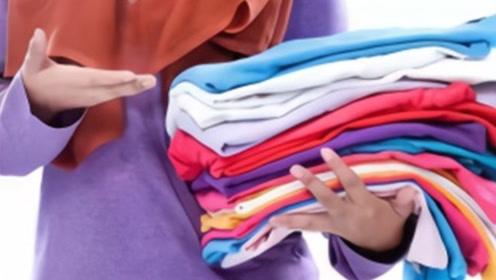 新买的衣服到底要不要洗洗再穿?可惜懂得人不多,看完别做错了