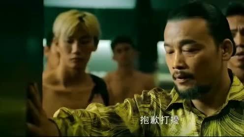 甄子丹的又一力作《大师兄》即将横空问世!