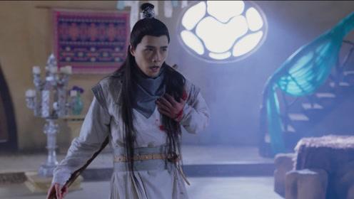 速看《明月照我心》第二十八集 李谦遇险 司空真明月前去营救