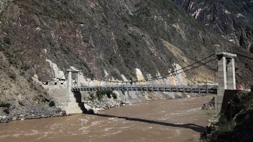 中国唯一不允许拍照的桥:战士凝固进桥墩,24小时有武警看守