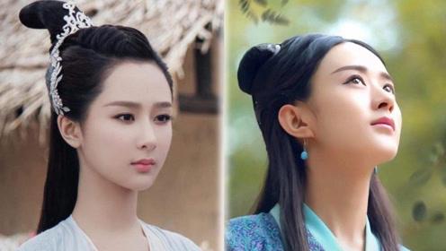 《时尚大师》揭秘发簪的妙用?杨紫赵丽颖的这些发簪造型太美了!