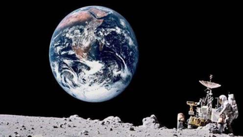如果在月球上睡一天,地球上过去几天了呢?科学家给出意外数字
