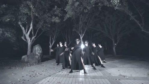 黑夜女皇的舞蹈讲述着恐怖而心动的故事,结尾告诉你真相!
