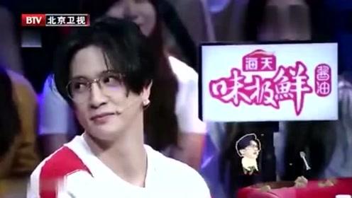 薛之谦飙上海话方言,一段话说下来,字幕组都翻译不了!