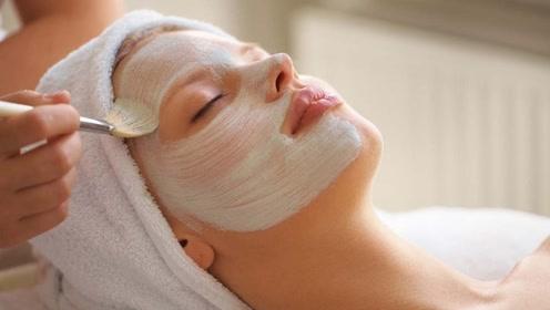 """女人身上有个""""美容区"""",每天按一按,胜过昂贵护肤品"""