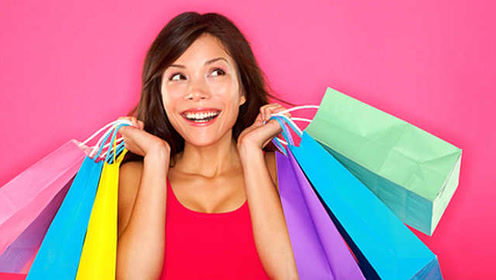 购物狂英国人一生冲动消费6500次,人均花费14.4万英镑