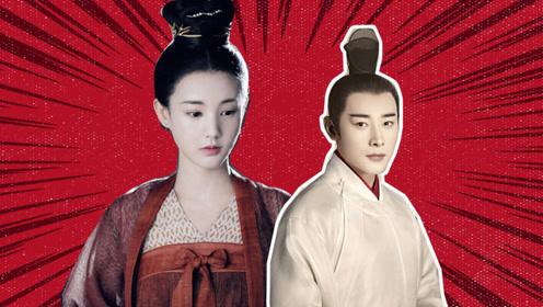 用王家卫刘镇伟电影打开《鹤唳华亭》太子文昔甜度超标
