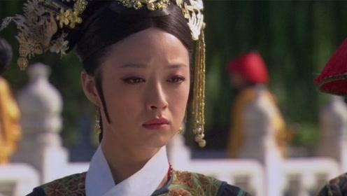 雍正最爱的人是年妃,自己坐上皇位后,对年妃格外手下留情