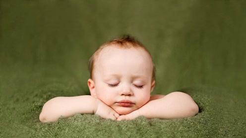 如果宝宝有这几种表现,证明大脑发育很完美,要比同龄人强多了