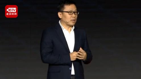 京东物流CEO王振辉:双11期间24小时到达的订单超过92%