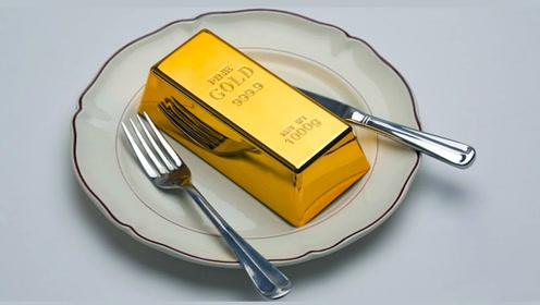 世界上最贵的4种食物,口感独特,你喜欢哪一种?
