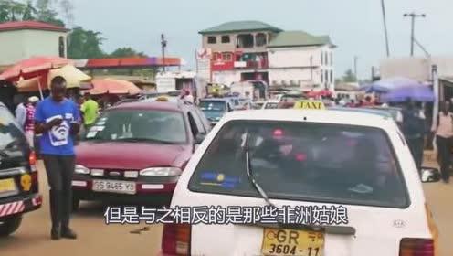 非洲人遇到中国人,直言中国人太疯狂:我们还没开始他们就完工了