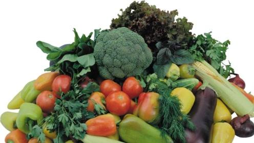 """2种菜是""""老人菜"""",老人降胆固醇多吃,保护血管健康,稳定血糖"""