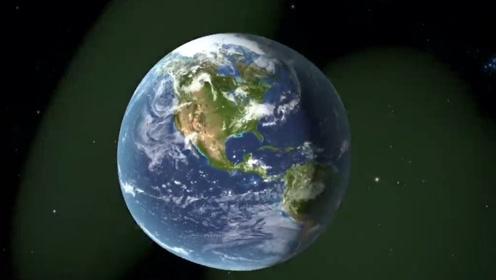 引力波是什么?可以引发空间扭曲,地球周围存在引力波吗?