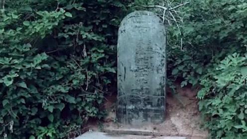一开国皇帝厚葬于河南,考古学家勘探后:没有任何考古价值!