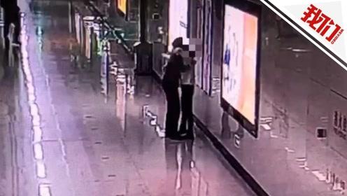 女子连续加班一个月在地铁站崩溃大哭:回家哭怕吓到女儿