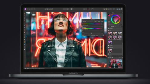 等新款!明年上半年发布新13英寸MacBook Pro采用剪刀键盘