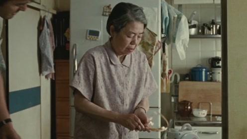 """什么是老戏骨?日本""""国民奶奶""""树木希林一个小动作都在刻画人物"""