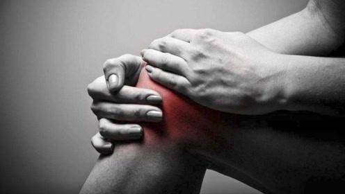膝关节炎久治不愈,最新治疗方法了解一下!
