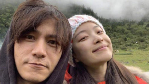 陈坤否认与倪妮恋情 称二人只是欢乐互呛的兄妹