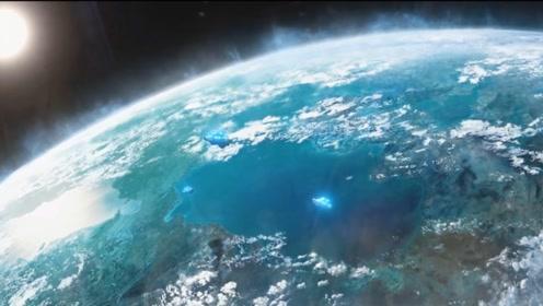 """科学家发现""""第二地球"""",上面有水资源和氧气,观众:就怕也有人"""