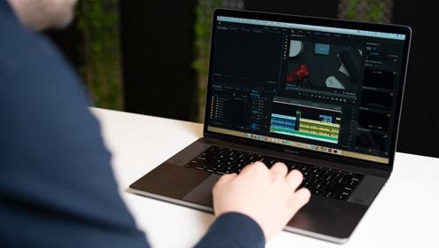 苹果13英寸MacBook Pro也要更新 剪刀键盘回归