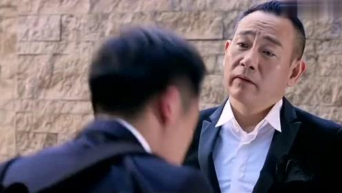 那个人说:你不只是个代驾,你还可以当演员