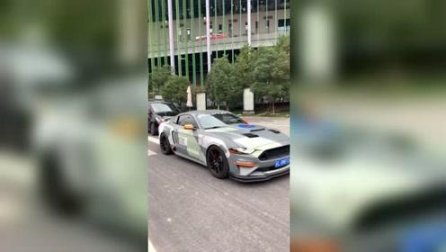 50万以内最帅跑车,不接受任何反驳!