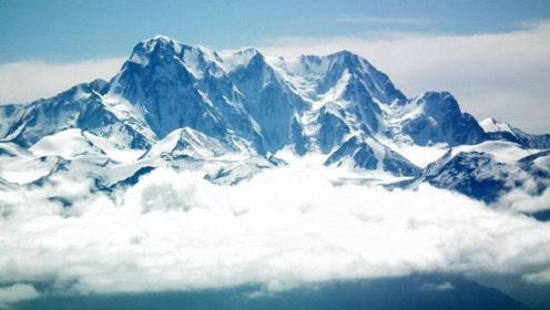 为啥要以天山为界,将新疆划分为南疆、北疆呢?