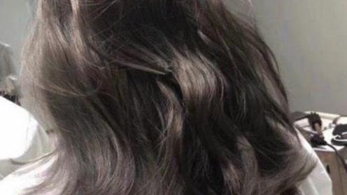 白发增多有4大原因,做好这4点,促进头部血液循环,健脑乌发!
