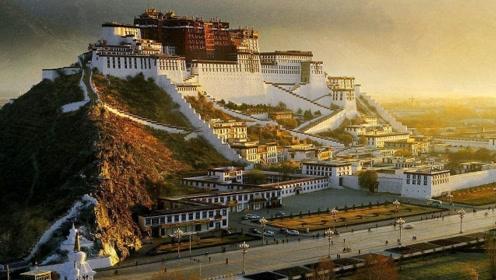 有人说世界上有一半的黄金在布达拉宫?真的吗?听听专家怎么说
