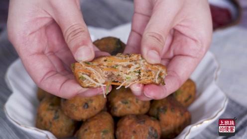 萝卜这样做比肉香,外酥里嫩有营养,做法简单,一口一个超满足