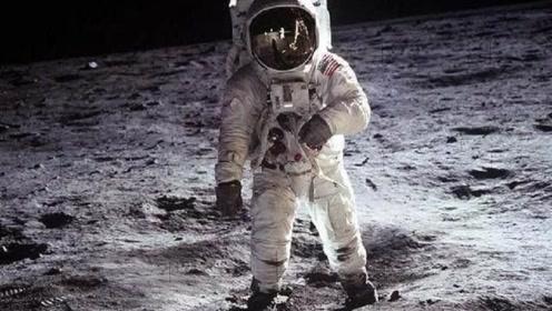 假如宇航员在月球上撒了一泡尿,会发生什么?说出来不敢相信