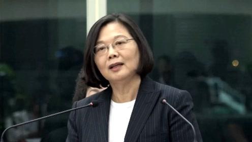 """台当局哄骗民众,错误两岸政策根本就吸引不了台商""""钱回台湾"""""""