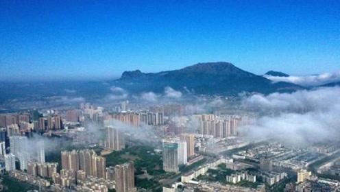 广西正在迅速崛起的一座城市,不是南宁也不是桂林,是你的家乡吗?
