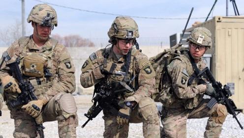 """美国士兵的开销有多惊人?看看他们喝的纯净水,简直""""壕无人性"""""""