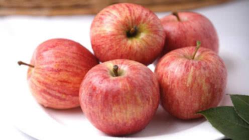想知道苹果甜不甜,瞅一眼这里就明白!你学会了吗?