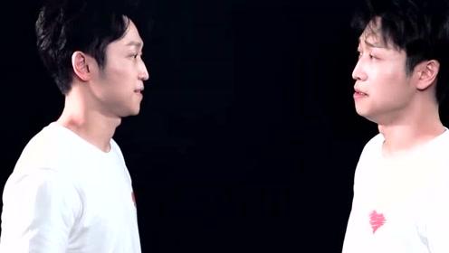 """电影频道青年演员计划启动 张海宇概念短视频演绎""""双子人生"""""""