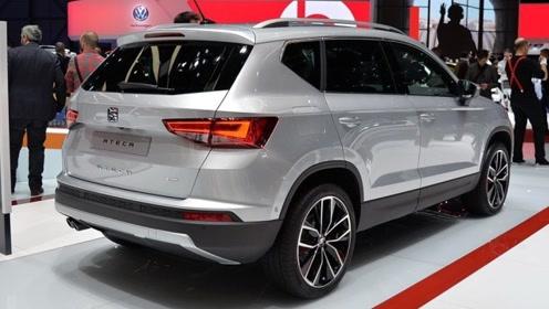 又一SUV即将国产,比途观漂亮进口标配2.0T,12万起还买啥CR-V