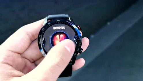 才卖1099元?荣耀MagicWatch2测评:比小米手表更好看?