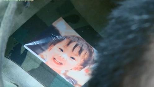 战狼:冷锋看队友女儿的照片时,弹幕的内容让人觉得很出戏!
