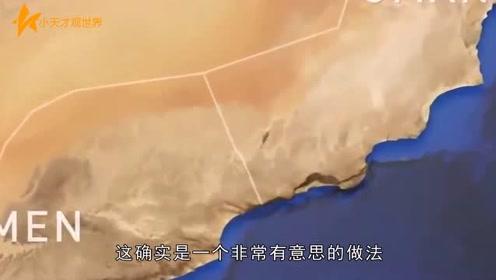 为什么不将海水引入沙漠?两者互补一举两得,看看中东就知道了!