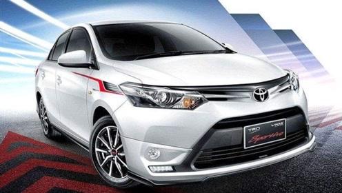 丰田新车不用充电,最高续航里程644公里,展现实力的一款!