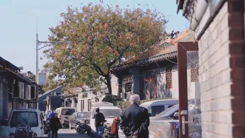 胡同展现老北京的人文,但这两条胡同是最吸引人的,到底有何特别之处呢?