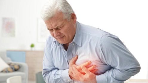 生活中这5个恶习,易诱发心脏病尽早改掉