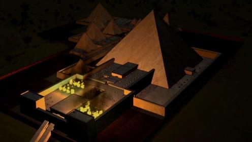 揭竿而起的暴动终结了金字塔时代!王国灭亡到底是何原因?